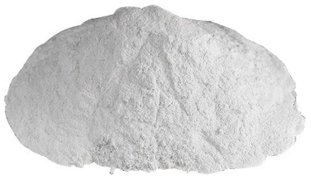 100 g Bergkristall Pulver, Edelstein fein gemahlen