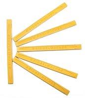 Siegelwachs - unser feinster - Gelb, 1 Stange (Restposten)