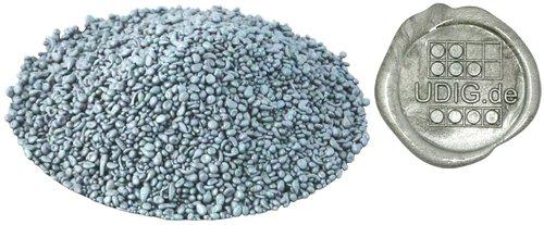Perlensiegellack Silber Nr. 8770 - 1 kg