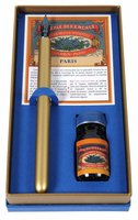 J. Herbin Kalligraphie-Set Vergißmeinnicht blau