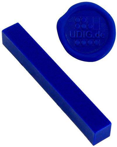 Siegelwachs - unser feinster - Königsblau, 1 Stange, 7 cm